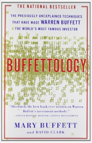 Buffettology by Warren Buffett